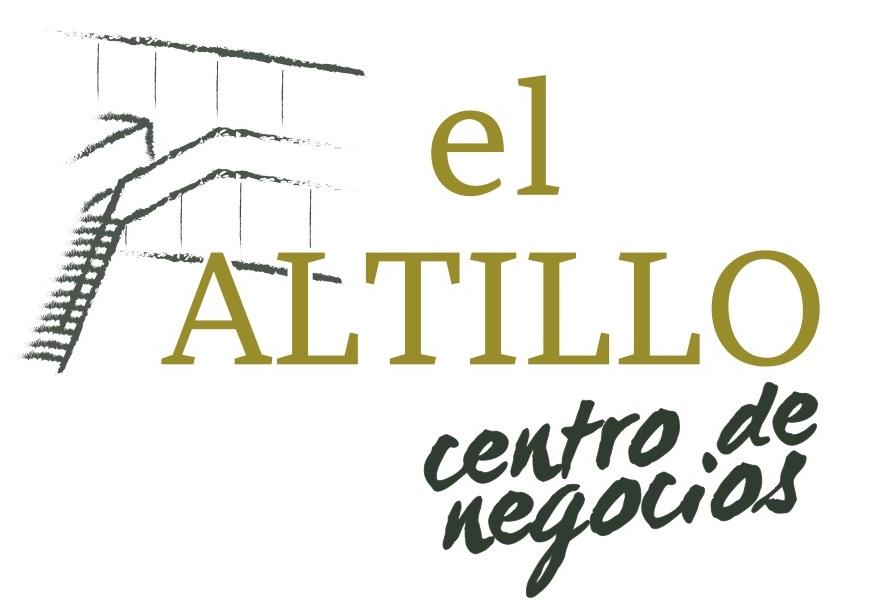 Centro de Negocios El Altillo, Jerez